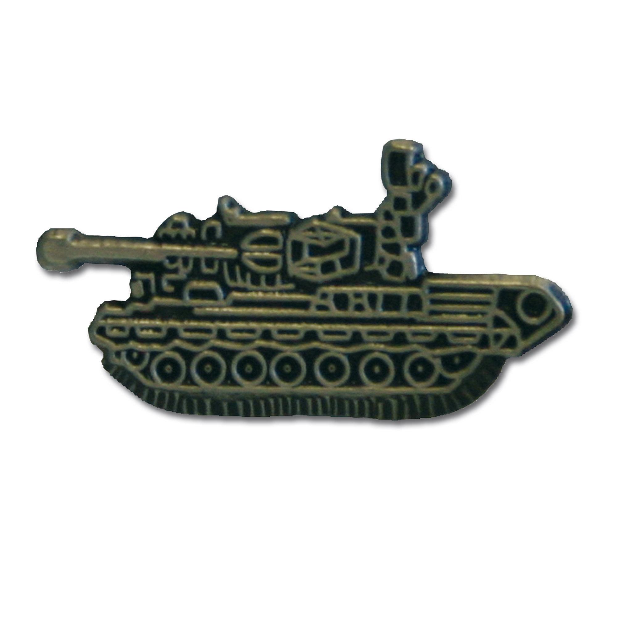 Pin Mini Metall Gepard