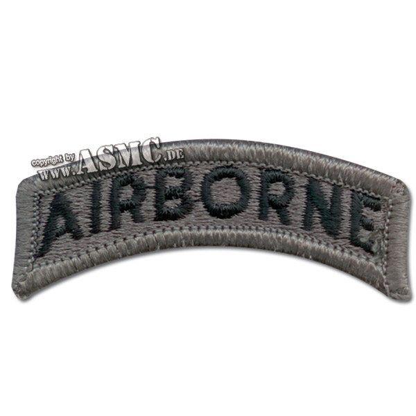 Armabzeichen Airborne ACU
