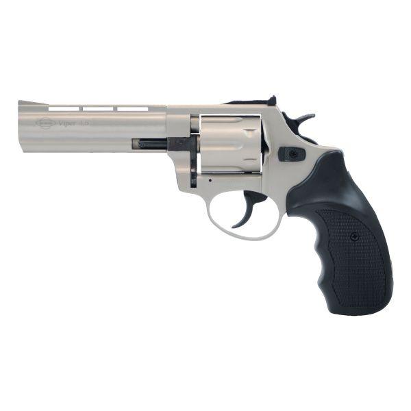 Ekol Revolver Viper 4.5 Zoll silber