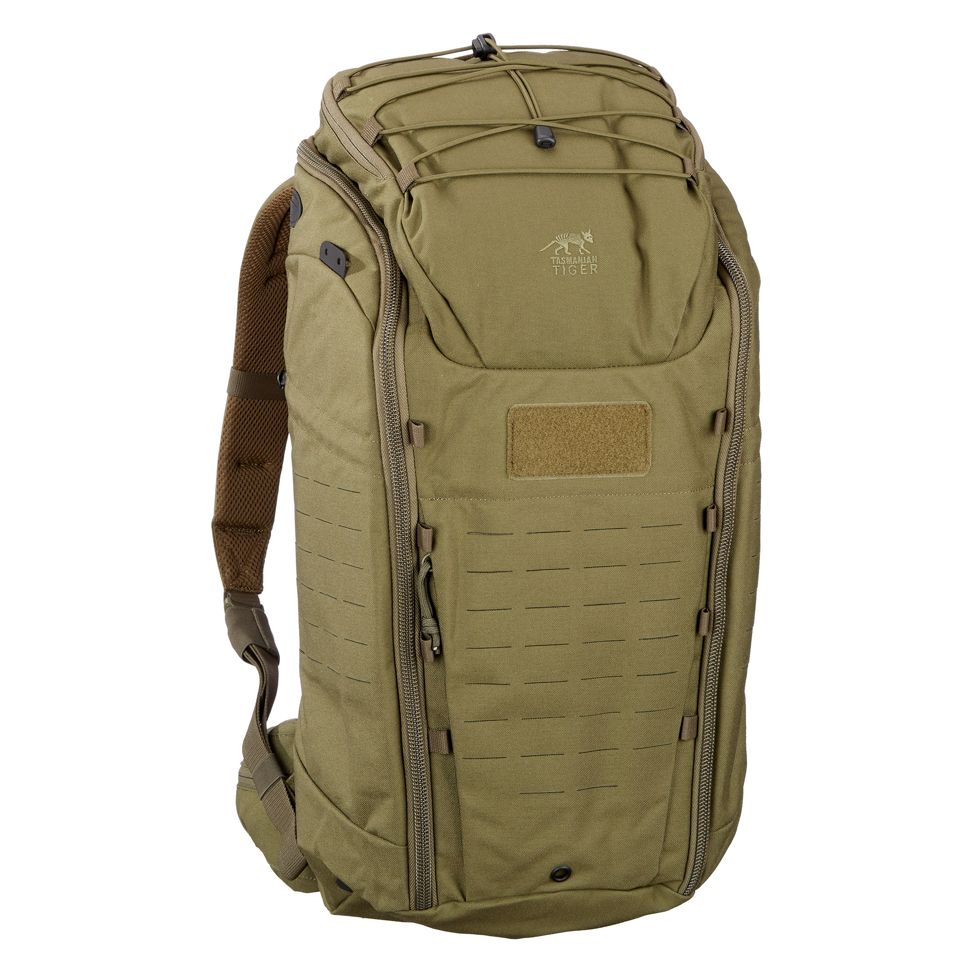 TT Modular Pack 30 oliv