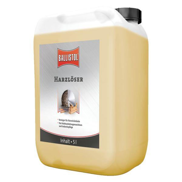 Ballistol Harzlöser 5 Liter