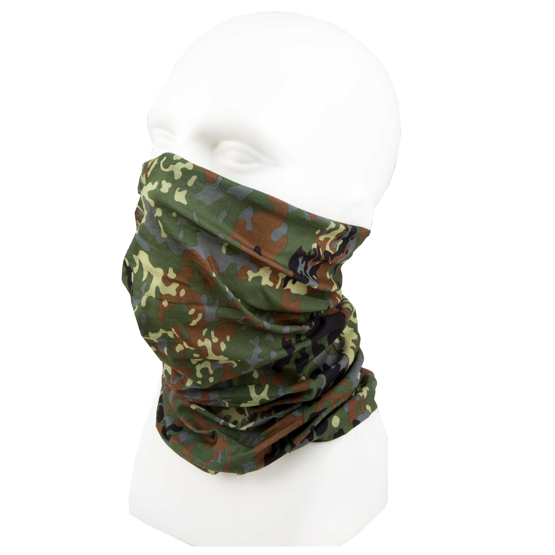 Headscarf flecktarn