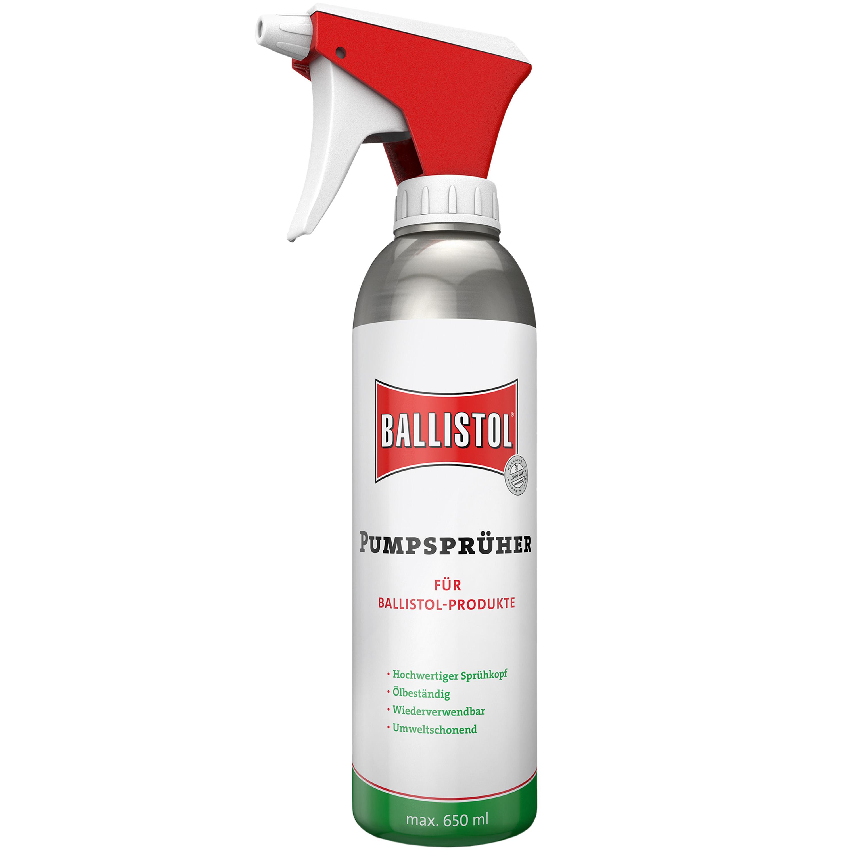 Ballistol Handsprüher 650 ml