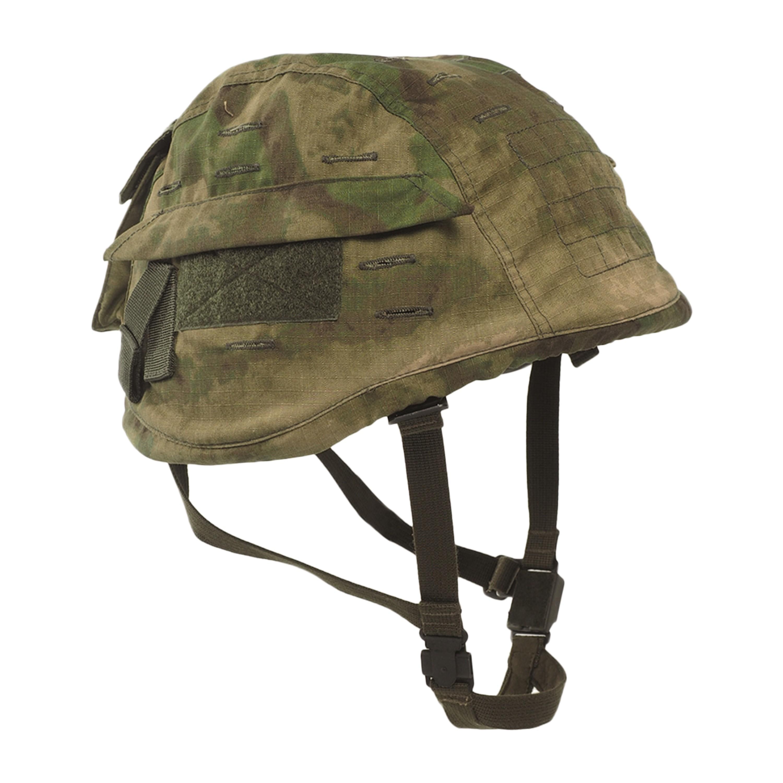 US Helmbezug Mil-Tec Fritz MT-Plus mil-tacs FG