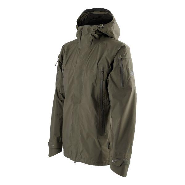 Carinthia Nässeschutzjacke Professional PRG Jacket oliv
