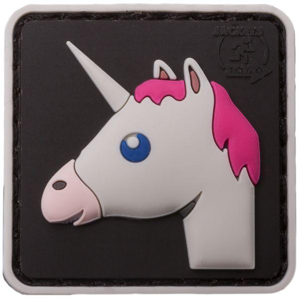 JTG 3D Patch Unicorn