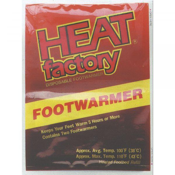 Ersatzwärmekissen für Einlegesohlen Heater