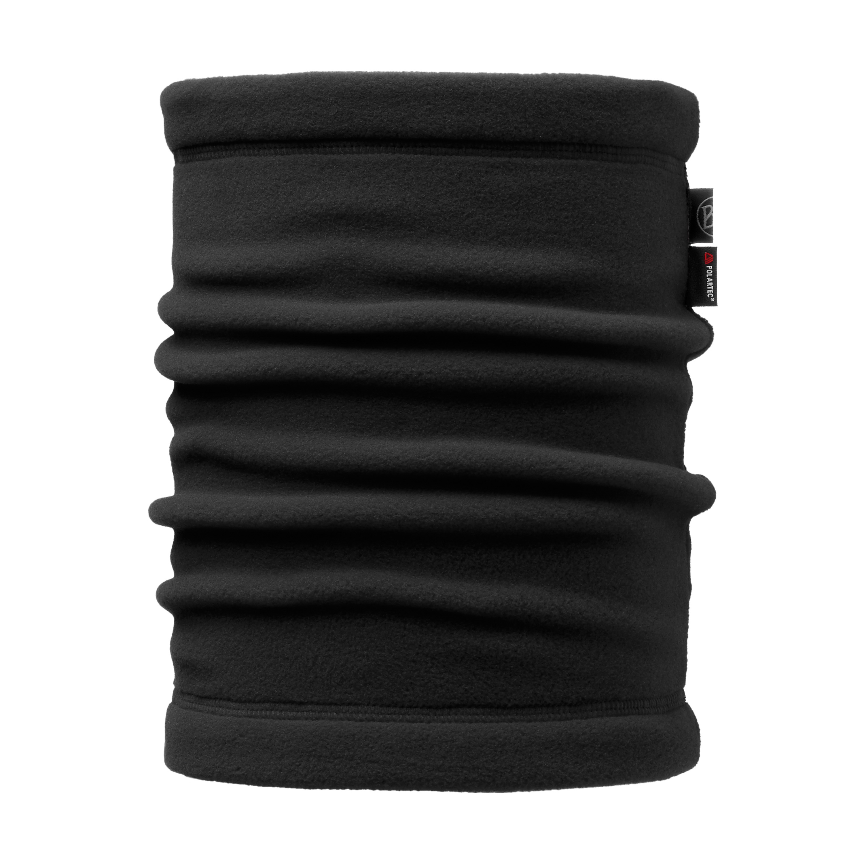 Buff Halswärmer Polar solid black