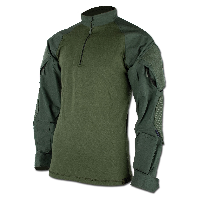 Combat Shirt Tru-Spec Tru Xtreme oliv