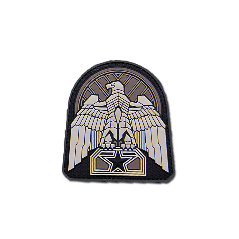 MilSpecMonkey Patch Industrial Eagle swat