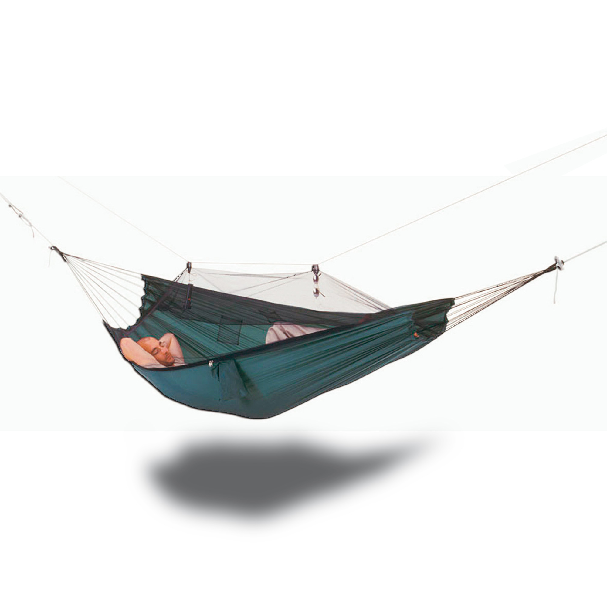 Amazonas Hängematte Moskito Traveller