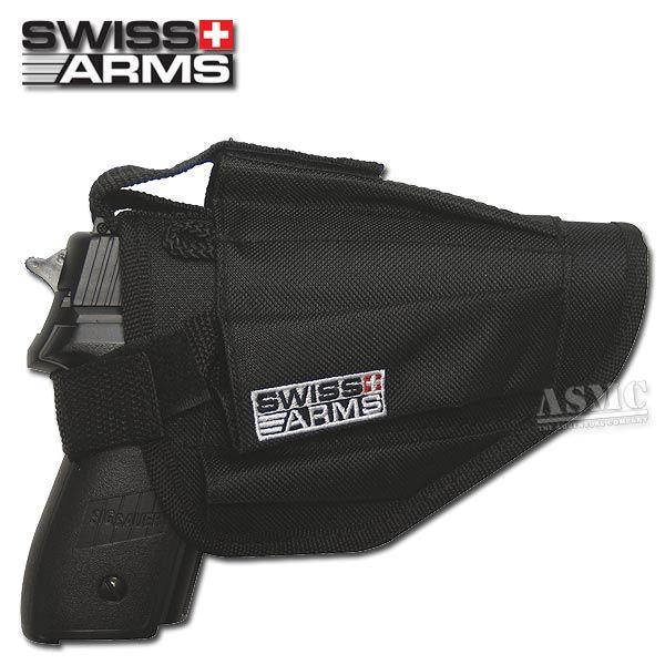 Gürtelholster Swiss Arms