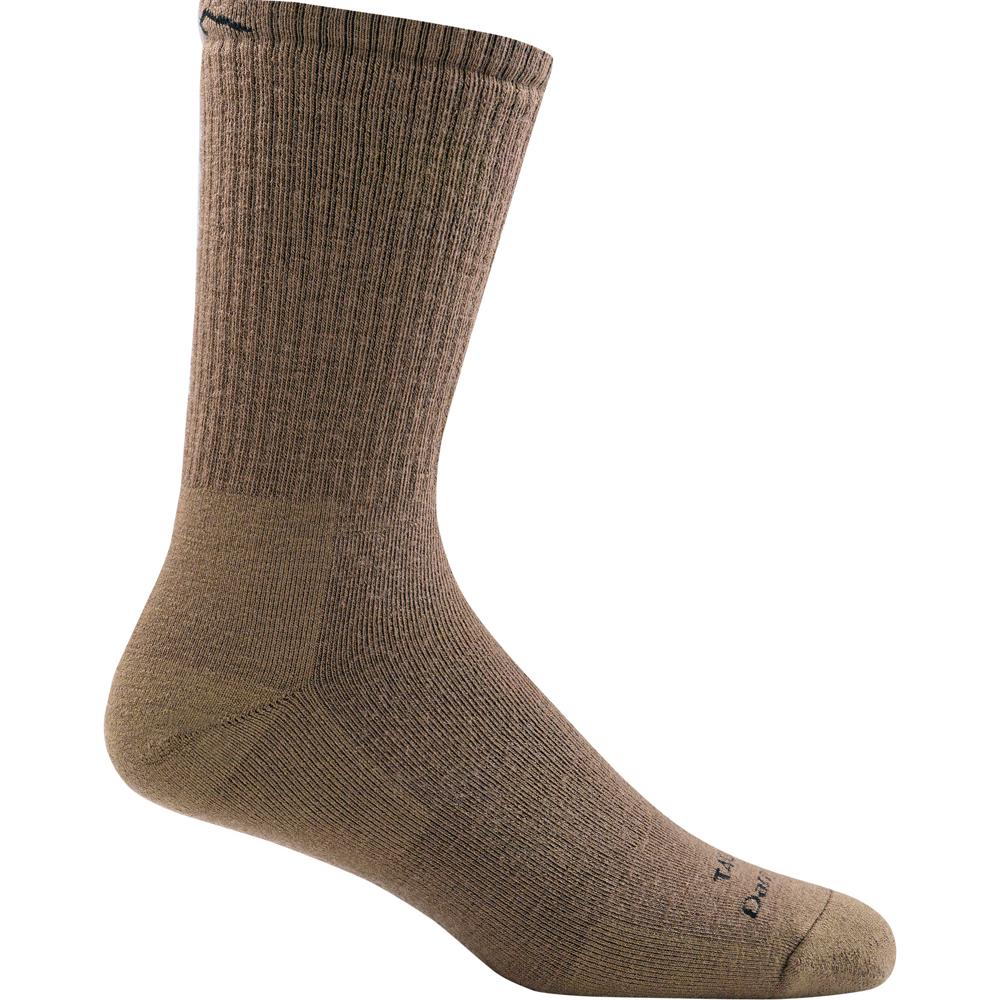 DarnTough Socken T4033 Tactical Boot Extra Cushion coyote