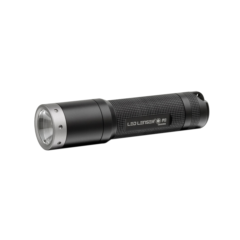 Lampe LED Lenser M1