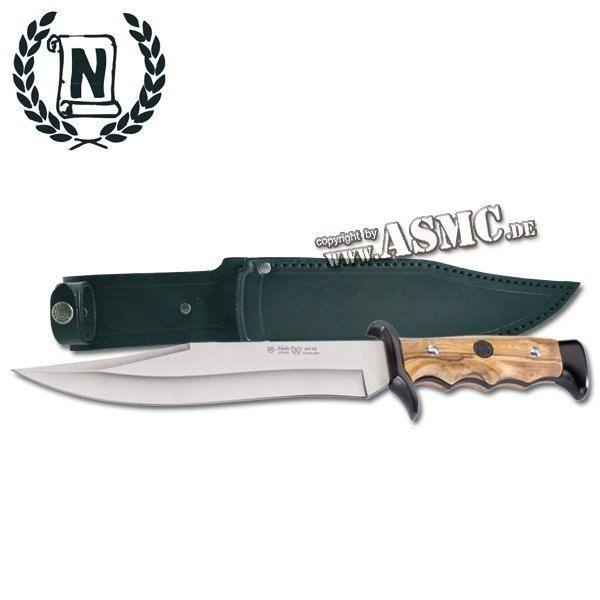 Messer Nieto Olive II