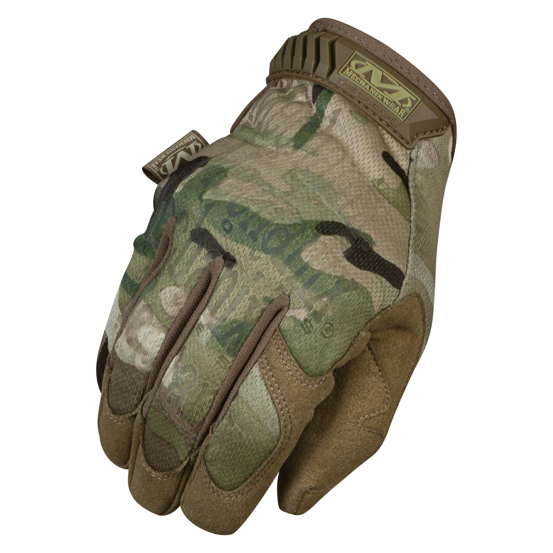 Handschuhe Mechanix Wear The Original multicam