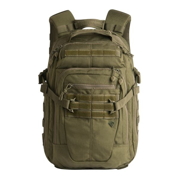 First Tactical Rucksack Specialist Half-Day Pack oliv