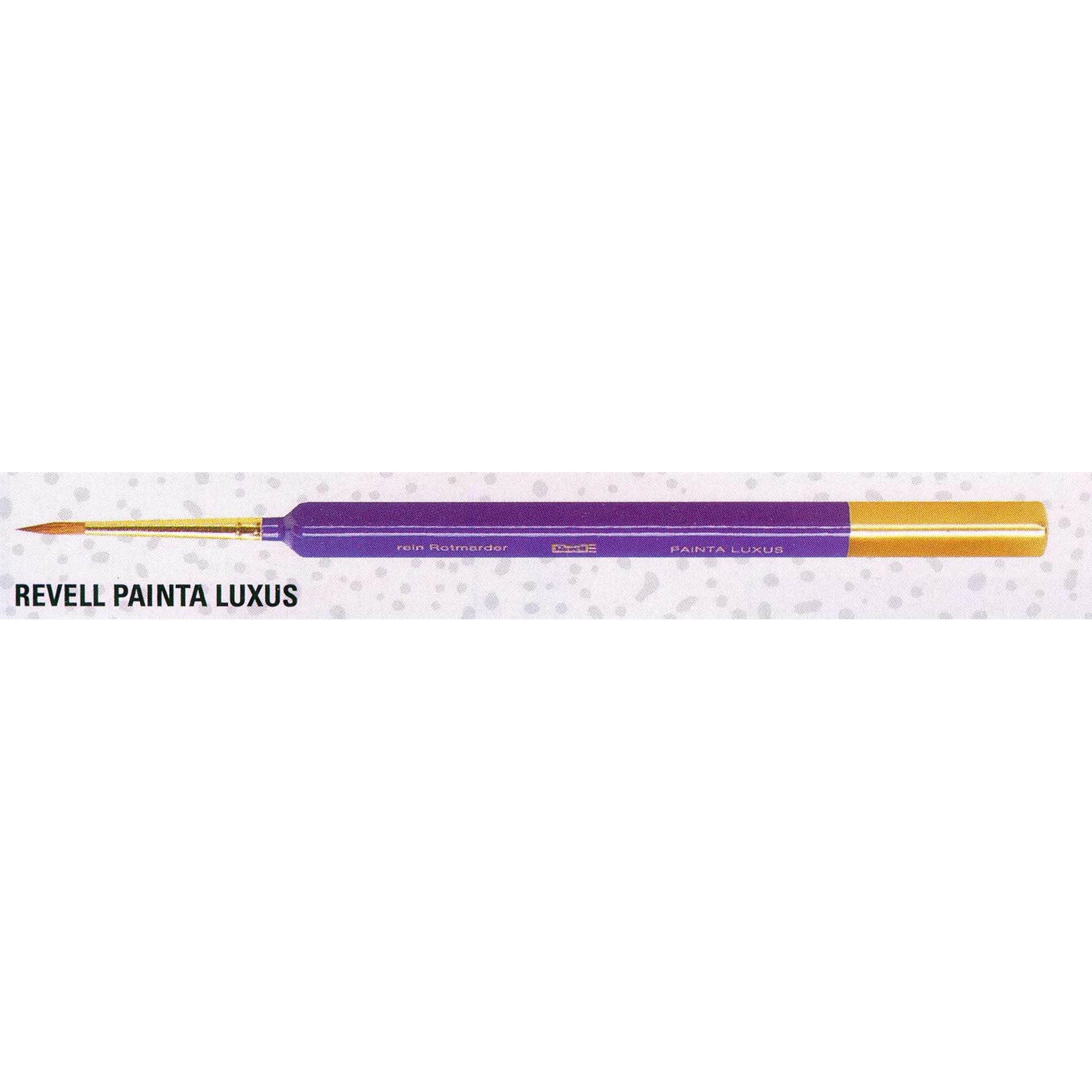 Revell Pinsel Painta Luxus 3/0