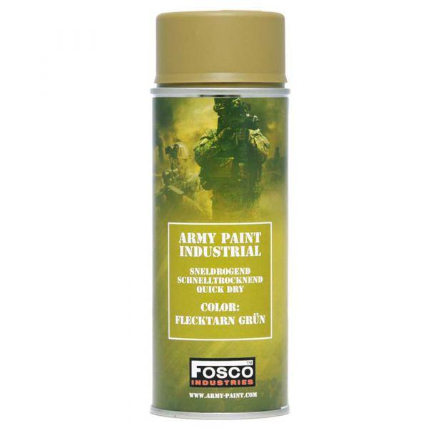 Fosco Farbspray Army Paint 400 ml flecktarn grün