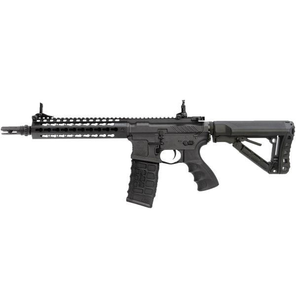 G&G Airsoft Gewehr CM16 E.T.U. SRL 1.5 J S-AEG schwarz
