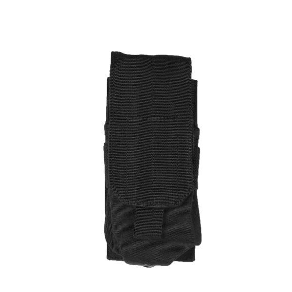 Magazintasche Mil-Tec M4/M16 Single schwarz