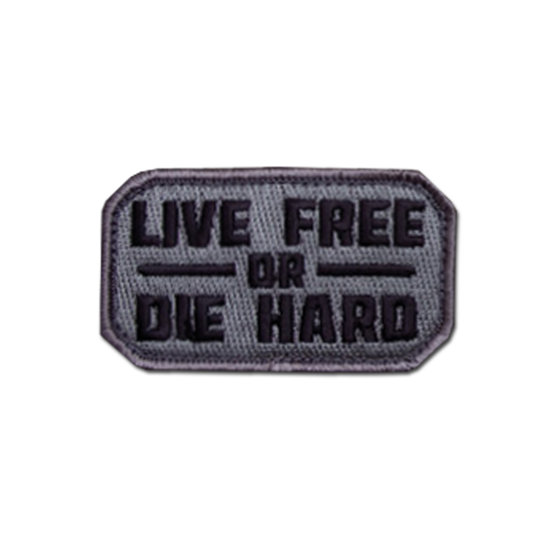MilSpecMonkey Patch Live Free acu