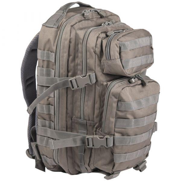 Rucksack US Assault Pack foliage