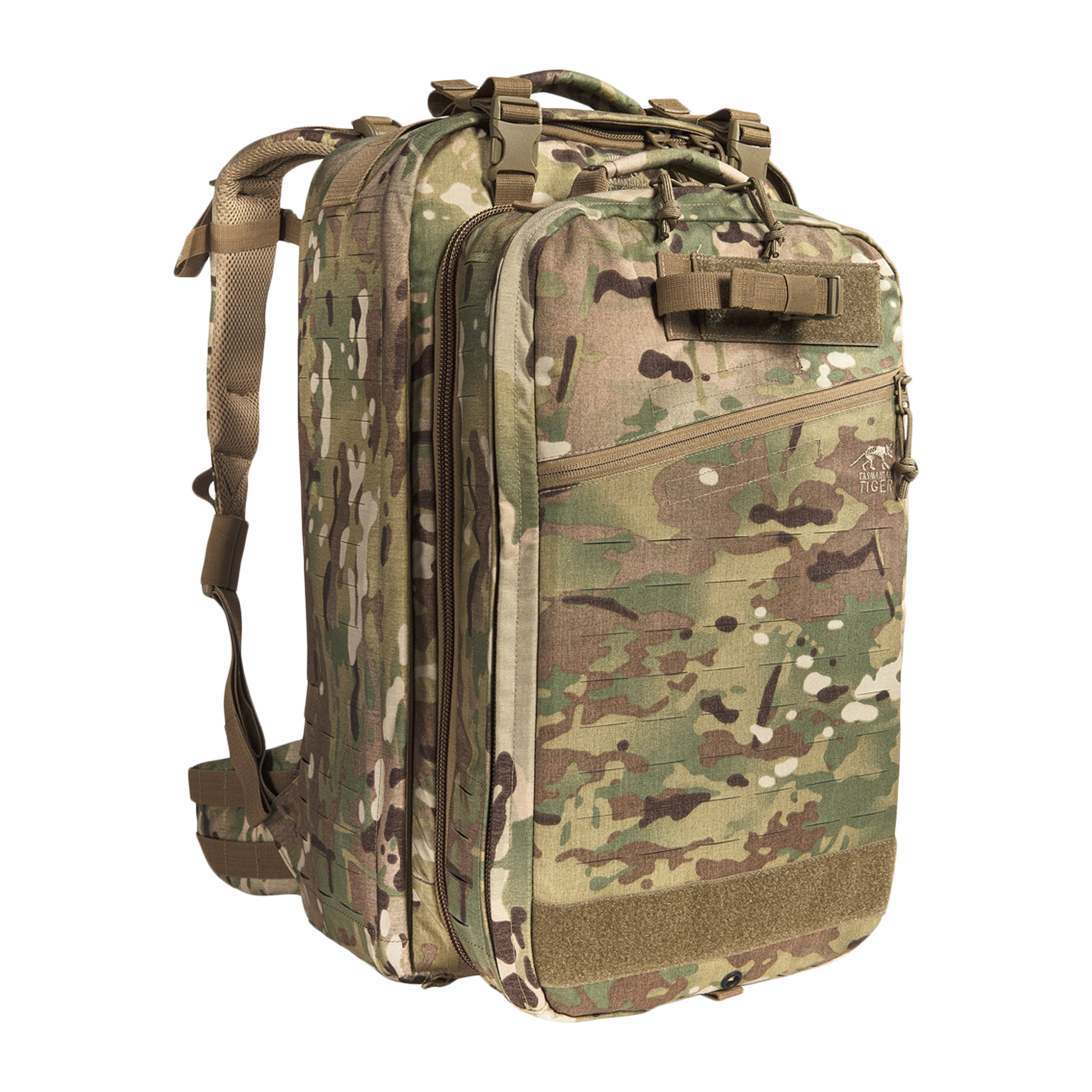 Tasmanian Tiger Rucksack First Responder Move On MKII multicam