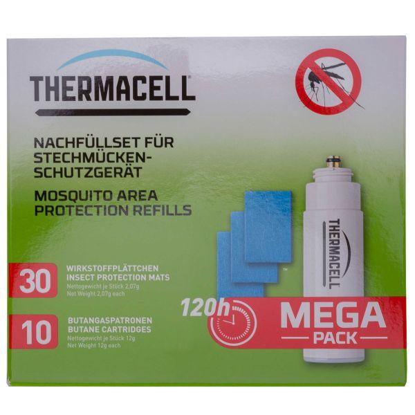 Thermacell Insektenschutz Nachfüllpackung R-10 120 Std.