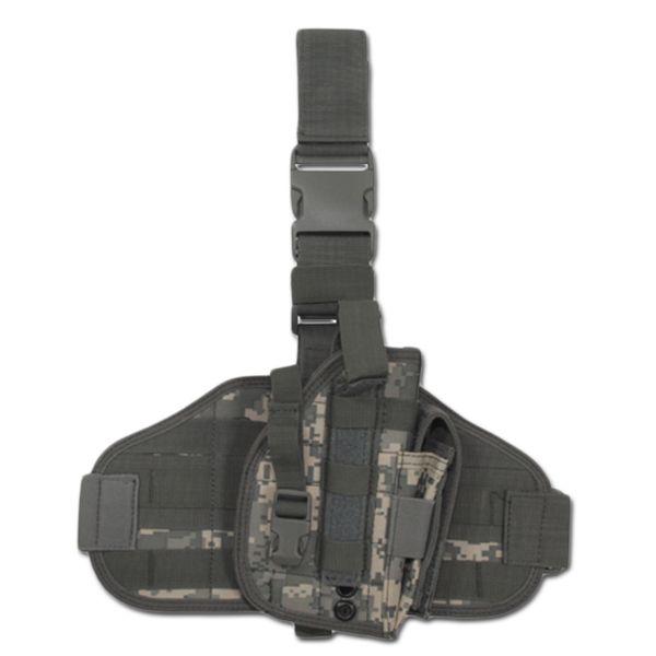 Pistolenholster MFH MOLLE, AT-digital