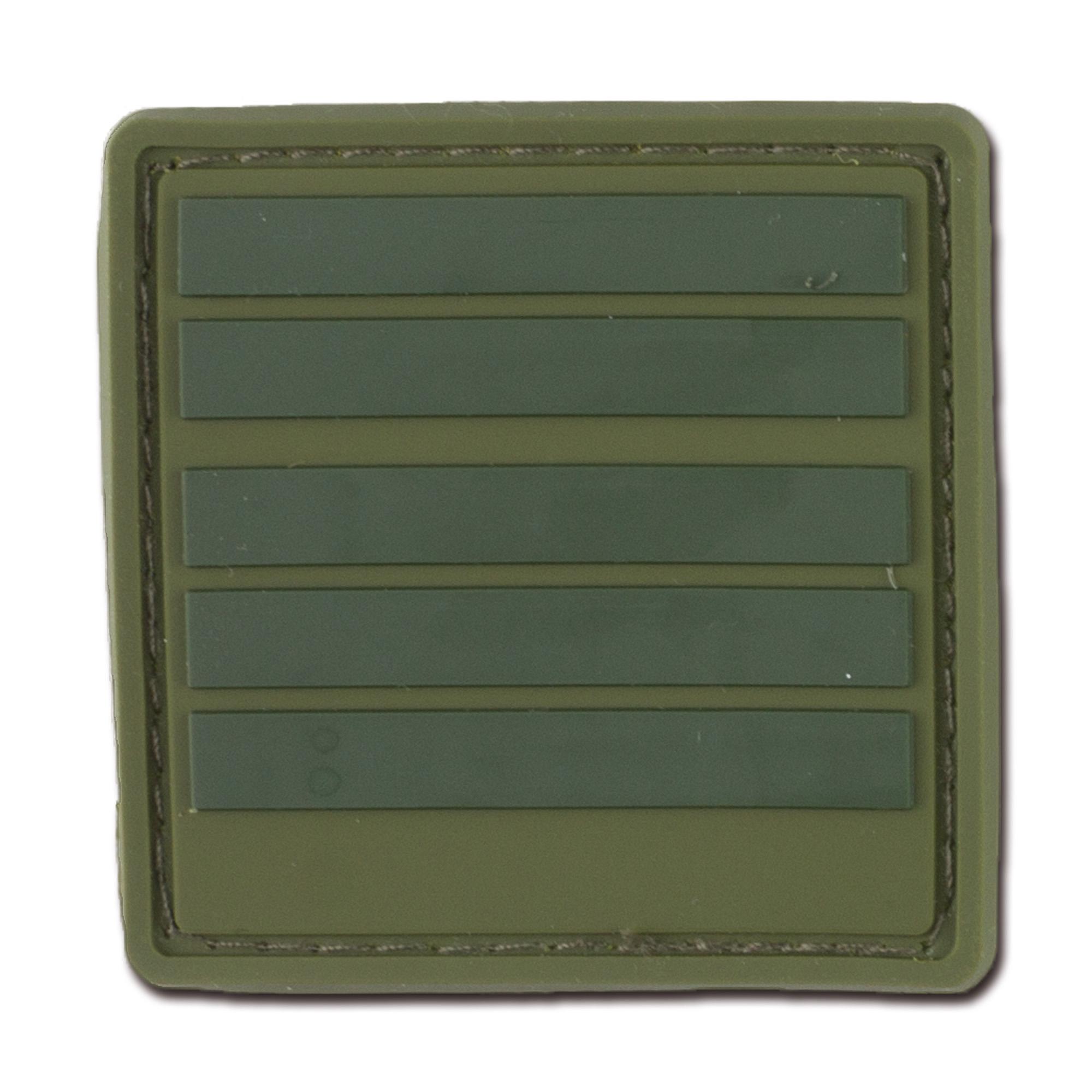Dienstgradabzeichen Frankreich Colonel oliv tarn