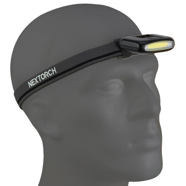 Nextorch Cliplampe UT10