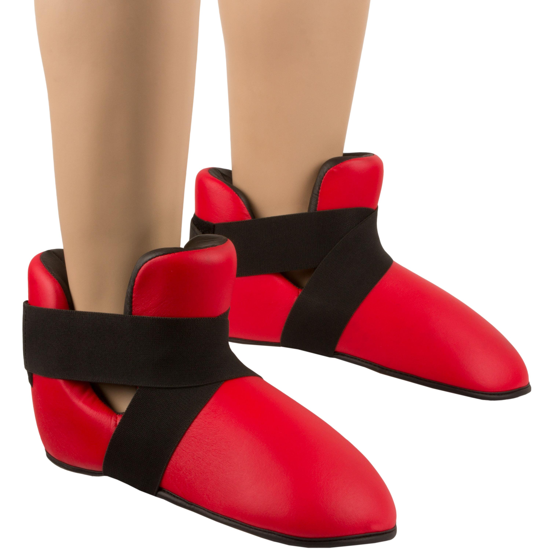 Schuhe Karate Kick