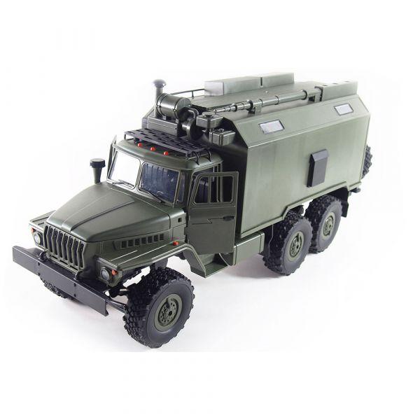 Amewi RC LKW Militär Ural B36 grün