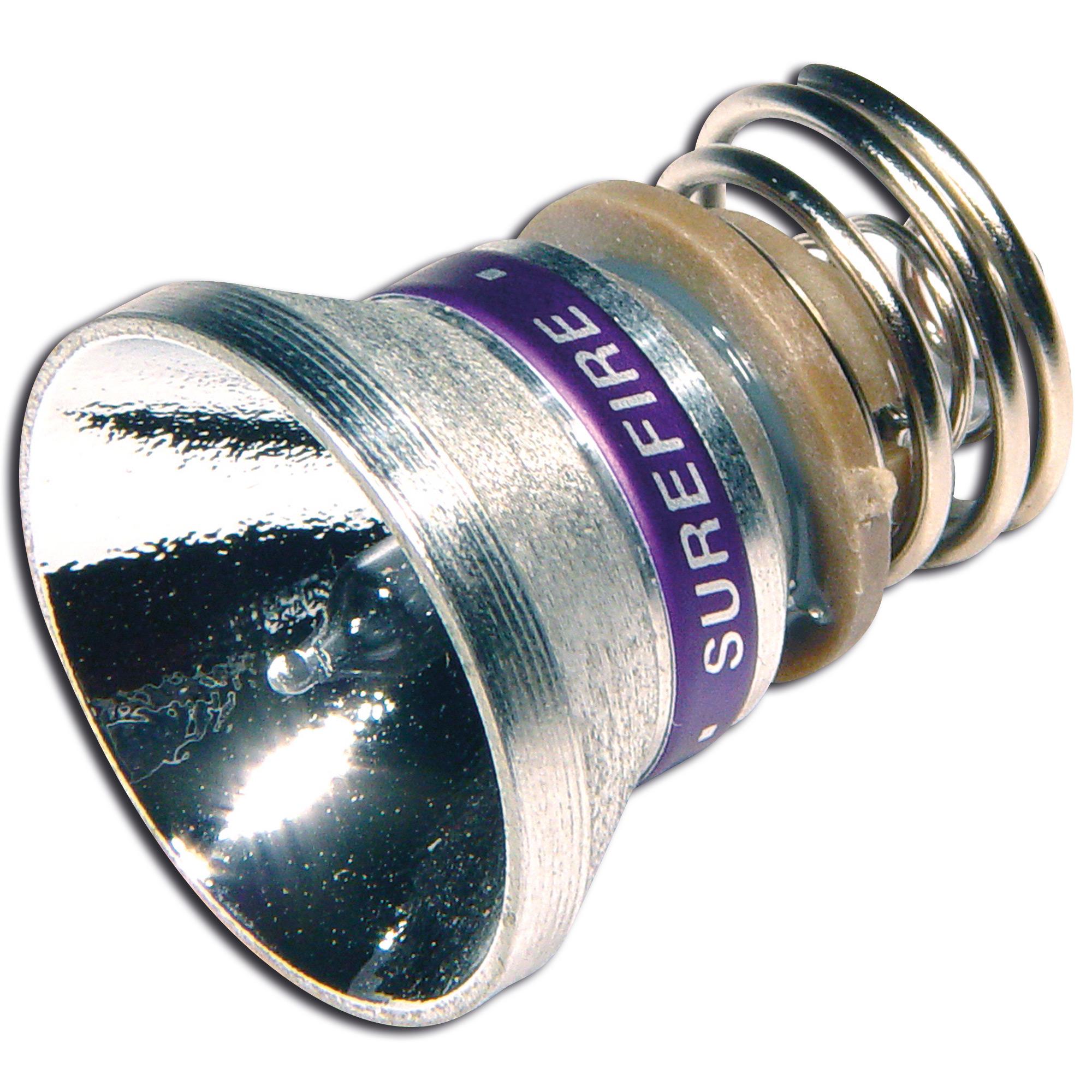 Ersatzreflektor Sure-Fire P61