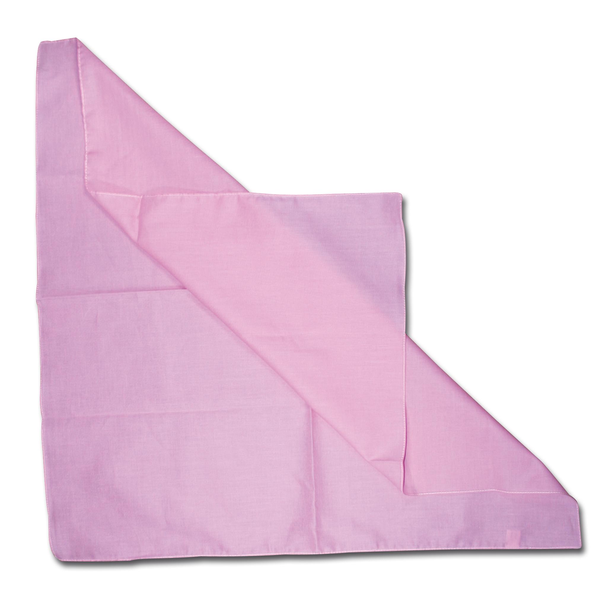 Bandana Rothco pink