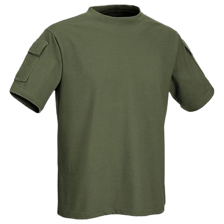 Defcon 5 Shirt Tactical oliv