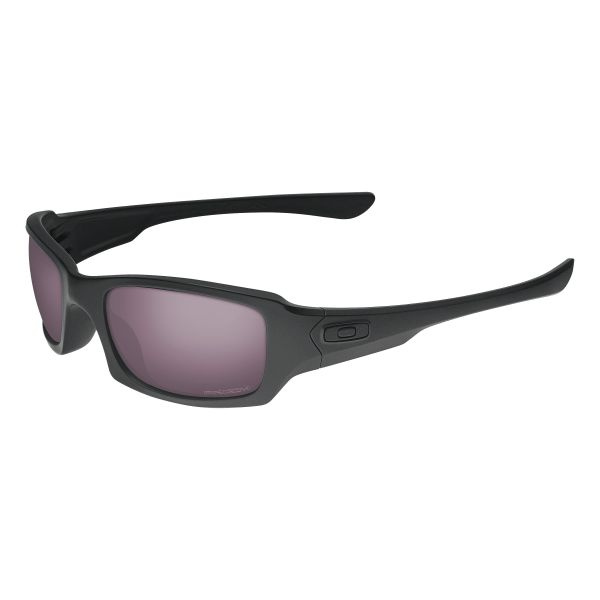 Oakley Schutzbrille SI Fives Squared matt schwarz