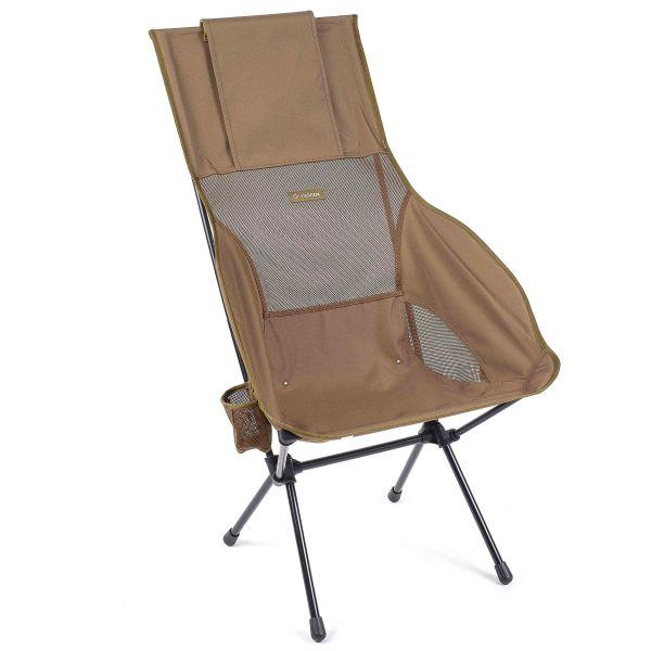 Helinox Campingstuhl Savanna Chair coyote tan