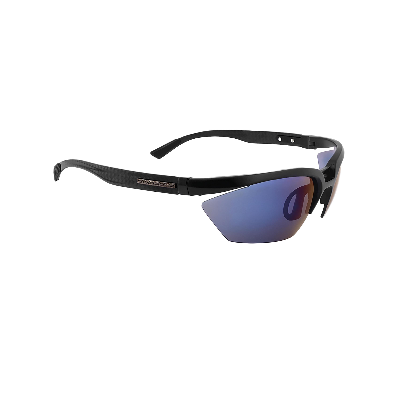 Brille Swiss Eye® C-Tech carbon