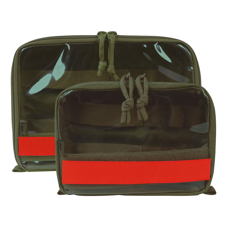 TT Medic Pouch Set oliv