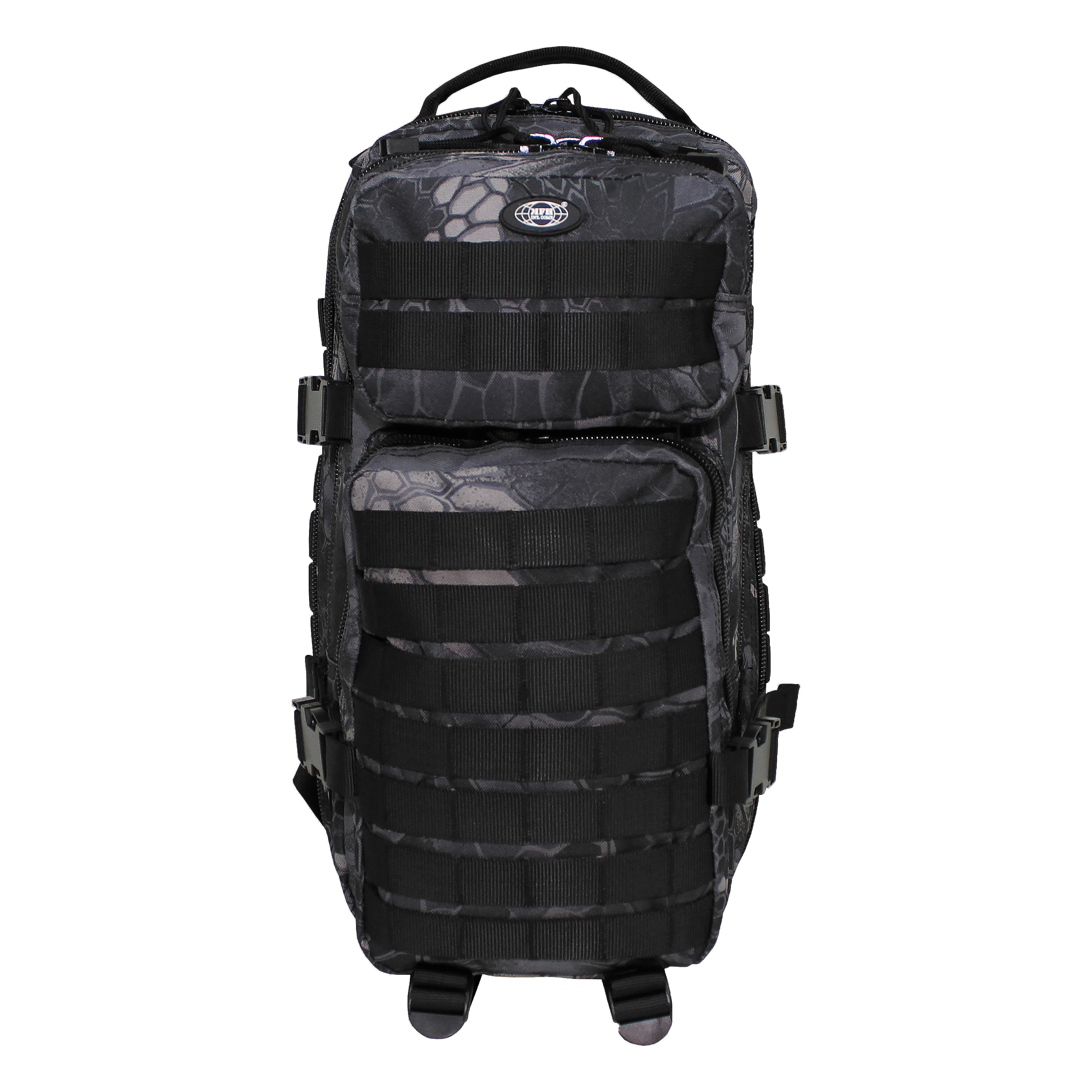 US Rucksack Assault I snake black 30 L