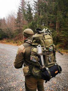 TT Raid Pack MKIII oliv im Bushc