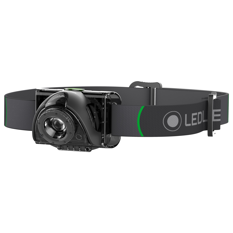 LED Lenser Stirnlampe MH6