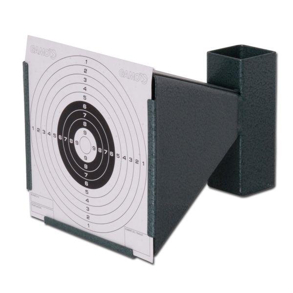 Kugelfangkasten Gamo Trichter 14 x 14 cm