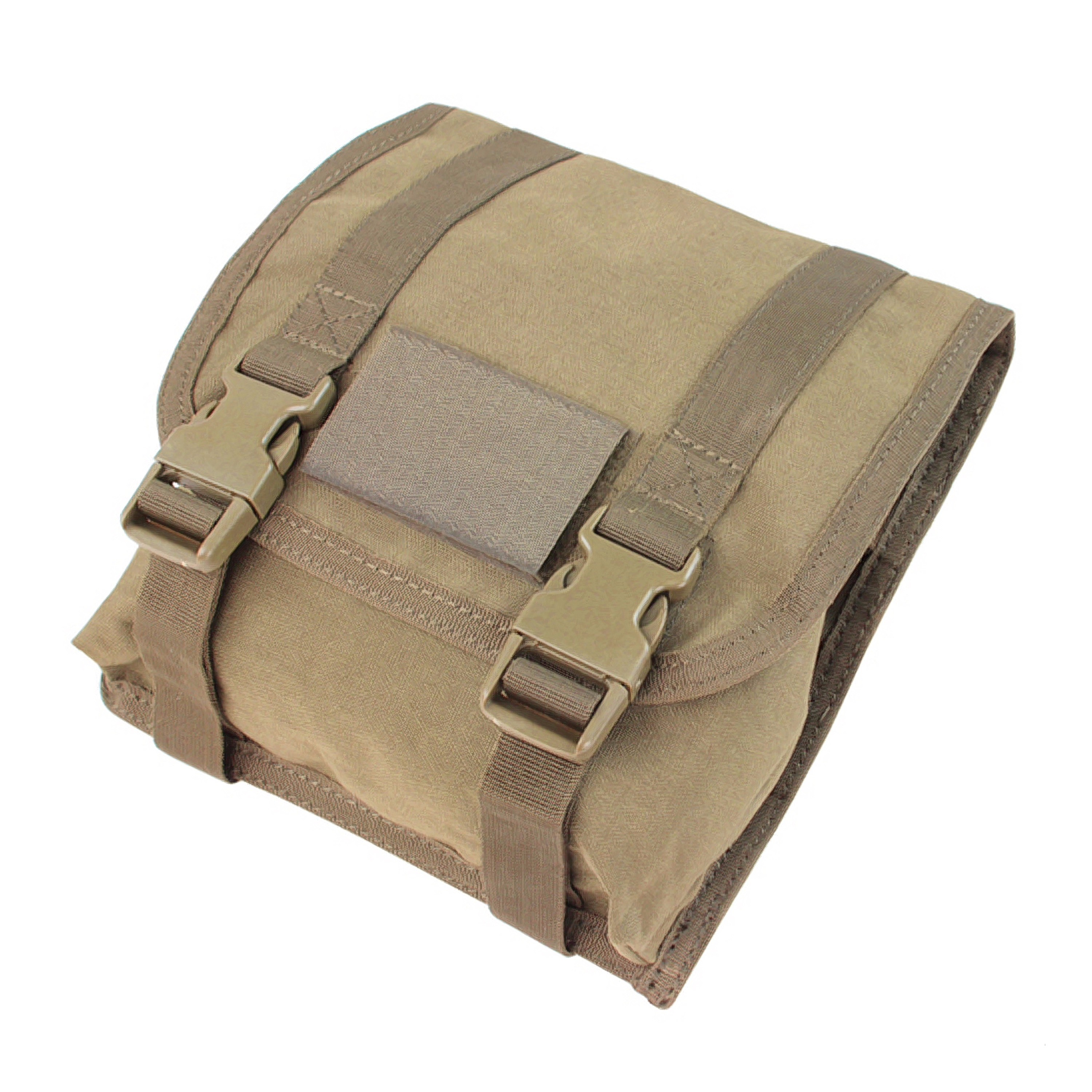 Condor Large Utility Pouch tan