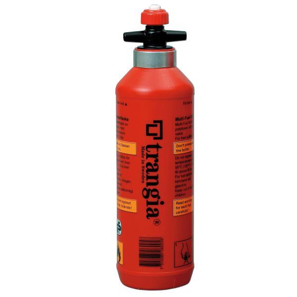 Trangia Flüssigbrennstoff Sicherheitsflasche 0,5 l