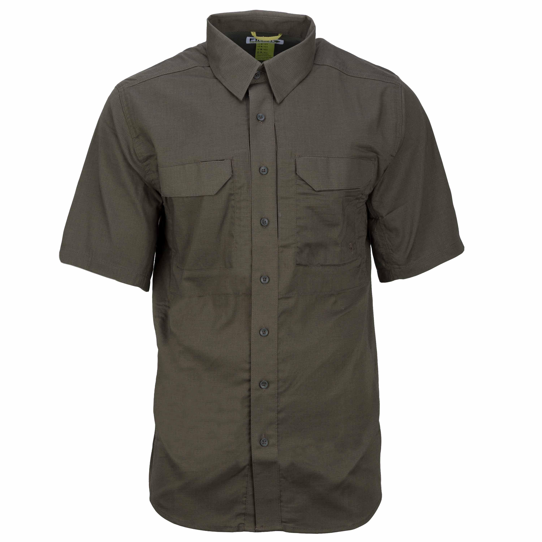 First Tactical Shirt V2 oliv