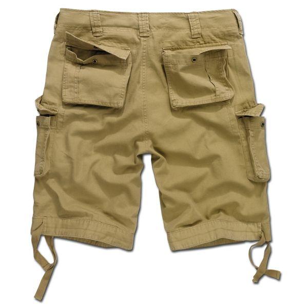 Brandit Shorts Urban Legend beige