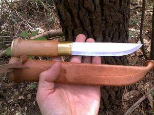 couteau finnois 3